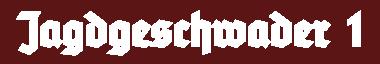 Jagdgeschwader 1 Forums
